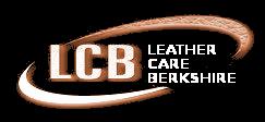 Logo - Leather care berkshire